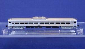 Con-Cor N Scale Unpowered DC192 RDC-1 Railcar 0001-4461-2 / Needs Work