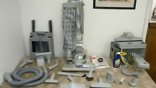 Kirby Ultimate G 2 Speed Self Propelled Vacuum Cleaner, Attachments,  Shampooer