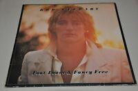Rod Stewart - Fool Loose & Fancy Free- Rock 70er -  Album Vinyl Schallplatte LP