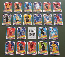 Away Goal Match Attax UEFA Champions League 2016 2017 Topps Nordic Edition