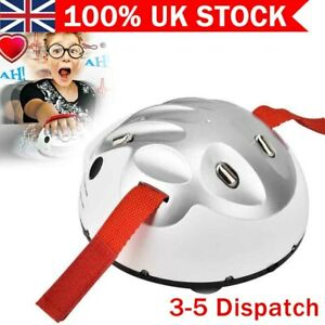 Test Truth Dare Toy Polygraph Shocking Liar Game Micro Electric Lie Detector UK