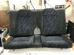 94-01 Acura Integra DC2 Rear Seats Honda LS RS GS 2 Door