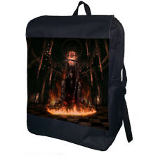 Reaper Backpack School Bag Travel Personalised Backpack
