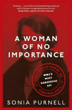 A Woman of No Importance: The Untold Story of Virginia Hall, #29897 U