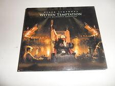 CD  Within Temptation - Black Symphony