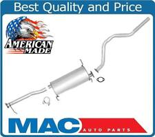 New Muffler Exhaust System MADE IN USA for Kia Sportage 2.0L 4-Door 2001-2002
