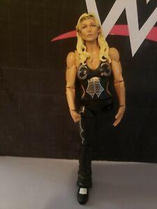 WWE Beth Phoenix Action Figure Mattel