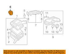 GM OEM Air Cleaner Intake-Inlet Duct Hose Tube 25872511