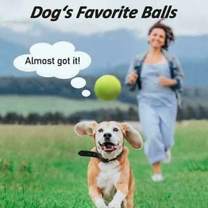 Tennis Practise Balls with Mesh Carrying Bag Playing For Pets Balls C1A1