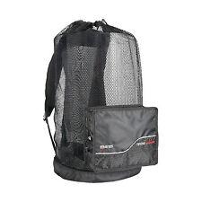 Mares Cruise Backpack Mesh Elite Scuba Diving Gear Bag