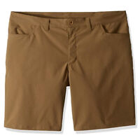 Under Armour UA Mens Brown Storm Tactical Convert Shorts Size 34