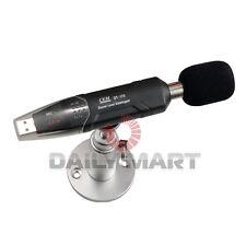 CEM DT-173 NEW Digital Sound Noise Level Built-In Datalogger Meter USB