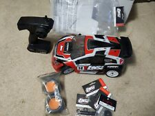 Losi  1/14 Mini Rally  with extras