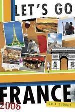 Let's Go 2006 France (LET'S GO FRANCE)