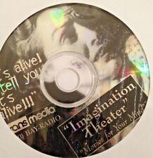 RADIO SHOW: IMAGINATION THEATER #63 5/25/97 THE LAST OF SIMEON BUELL & JOSEPHINE
