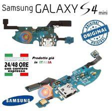 Connettore ricarica per Samsung Galaxy S4 Mini i9195 flat carica dock flex new