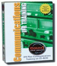 COMM1 IFR Radio Simulator [COMM1-IFR] FREE SHIPPING