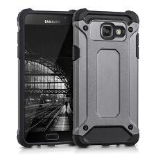kwmobile Hybrid Schutz Case für Samsung Galaxy A5 (2016) Dual Hülle Kunststoff