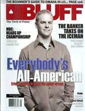 2006 Bluff Magazine: Erick Lindgren/Phil Ivey Breaks Beal for $16 Million