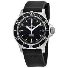 Glycine Combat Sub Automatic Black Dial Men's Watch GL0087