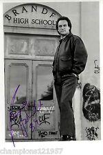 James Belushi ++Autogramm++ ++Hollywood-Superstar++