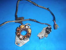 HONDA CR 250 1984  STATOR AND PULSE COIL