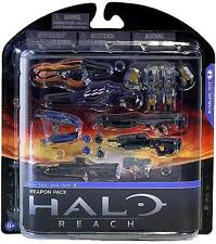 Halo McFarlane Reach Series 5 Weapon Pack - NIB SEALED
