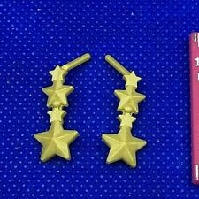 Monster High Lagoona Blue Shriek Wrecked Doll Earrings ONLY Replacement