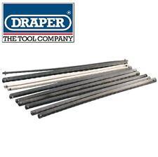 DRAPER 10 x corte de metal infantil Hoja de sierra para metales 11237