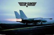 TOP GUN MAVERICK - PLANE POSTER - 22x34 - TOM CRUISE MOVIE 18423