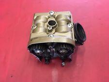 D20 Ducati 1098 S Zylinderkopf  Nockenwellen Zylinder hinten  Motor