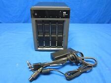 Western Digital WD My Cloud EX4 NAS Storage w/ 12TB HDDs WDBWWD0120KBK-40