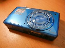 Nikon COOLPIX S5200 16.0MP Digitalkamera, Wi-Fi