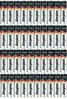 40 pack Energizer AA Max Alkaline E91 Batteries Made in USA - Expiration 12/2025