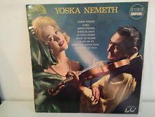 YOSKA NEMETH Danse tzigane FLDZ 401