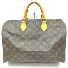 Louis Vuitton  Monogram Speedy 35 Boston Bag 862712