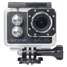 "SJCAM SJ7 STAR 4K WiFi Action Sport Camera 2.0"" Touch Screen 166 Degree FOV 12MP"