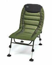 Daiwa  Infinity Adjustable Aluminium Carp Fishing Chair -IAAC1 RRP£115