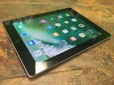 Apple iPad 4th Gen. 64GB, Wi-Fi + Cellular (Verizon / Unlocked) NICE SHAPE!