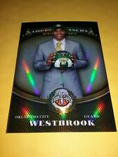 Topps Treasury Russell Westbrook RC # 1209/2008 BRONZE