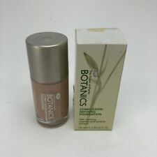 BOOTS BOTANICS COMPLEXION REFINING FOUNDATION 25ML -  05 CARAWAY
