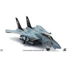jcw72f14003 1/72 F-14A Tomcat VF-154 CAVALIERE NERO USS Kitty Hawk (CV-63) 1998