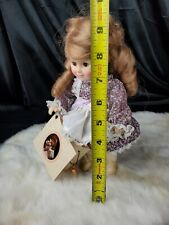 Vintage Cameo's Katie Doll By Jesco