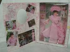 Barbie -Hollywood Legends - Elizer Doolittle - Doll - My Fair Lady -1995 Pink