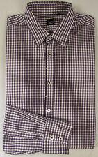 HUGO BOSS Herren-Freizeithemden & -Shirts mit Kentkragen