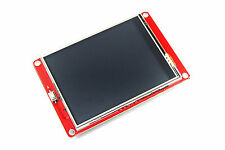 "Keyes 240x320 TOUCH LCD a colori SCUDO EB-071 2.8"" pollici RGB ONU Flusso Workshop"