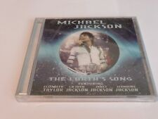 michael jackson - the earths song - NEW