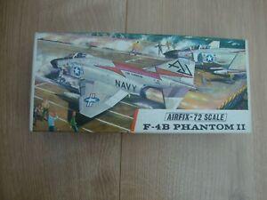 L211 Airfix Model Kit 388 - F-4B Phantom II - 1/72