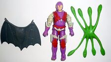 GI JOE NEMESIS ENFORCER Vintage Action Figure Cobra La COMPLETE C9 v1 1987