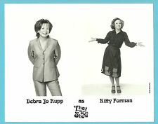 That '70s Show Debra Jo Rupp as Kitty Forman TV Series Publicity Press Photo A